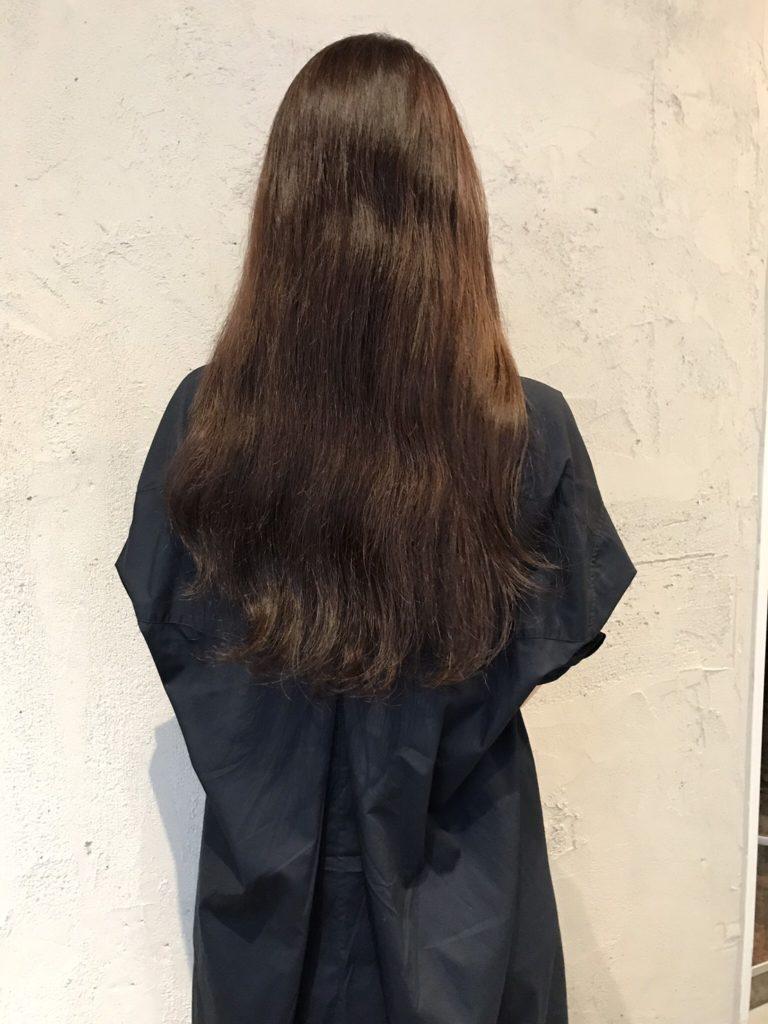 【Hair Donation ‐ヘアードネーション‐】に参加しました!