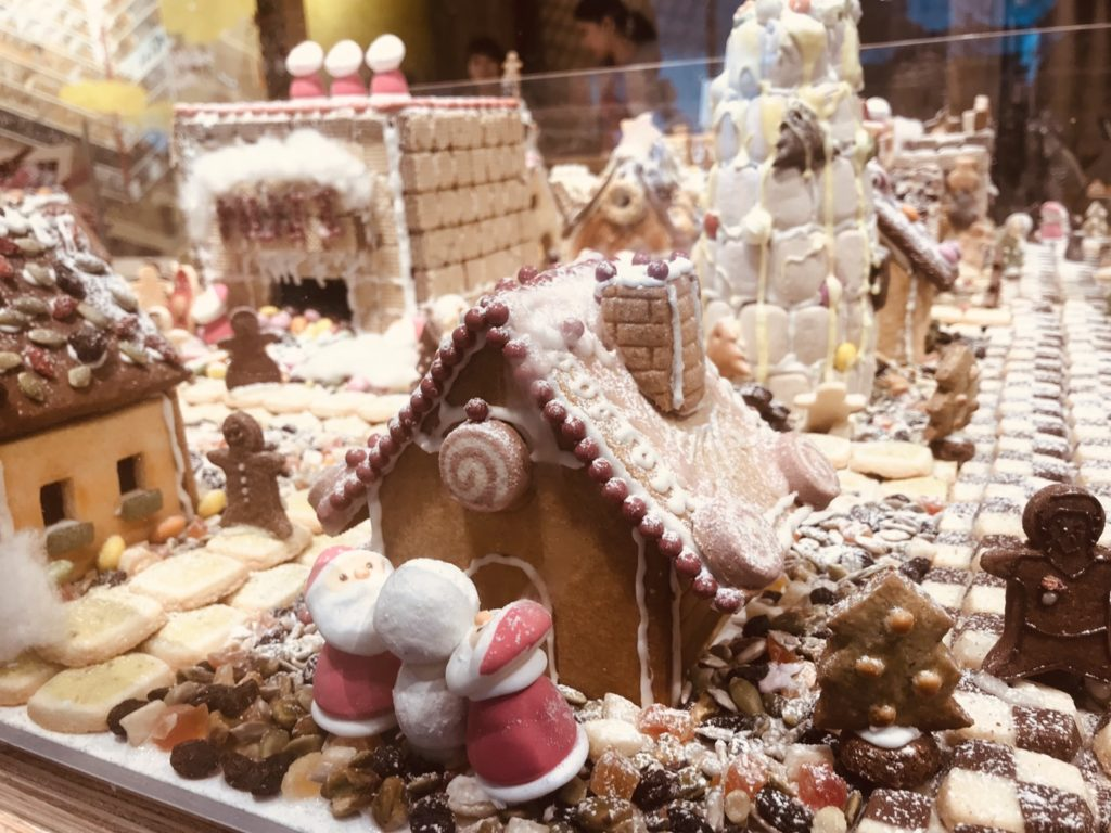 ♪♪銀座からメリークリスマス♪♪